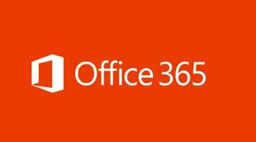 Office 365 Splash